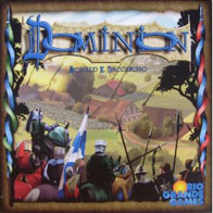 Dominion Game