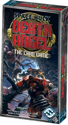 Space Hulk:Death Angel