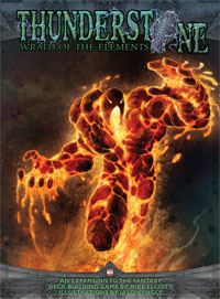 Thunderstone:Wrath of the Elements