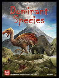 Dominant Species Game