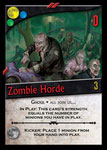 NIghtfall Zombie Horde