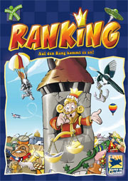 Ranking Board Game