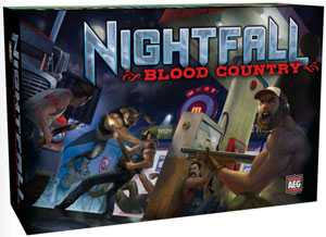 Nightfall Blood Country