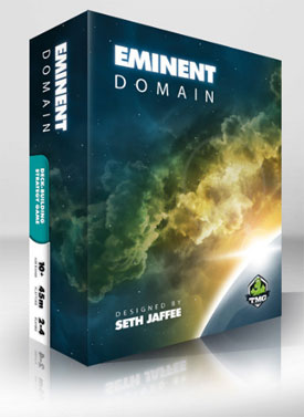 Eminent Domain Game