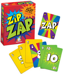 Zip Zap Game