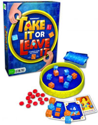 Take It or Leave It Game