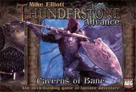 Thunderstone Caverns of Bane