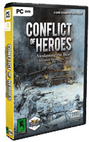 Conflict of Heroes PC