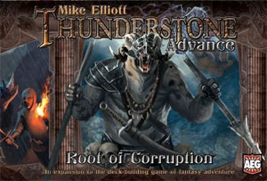 Thunderstone Root of Corruption
