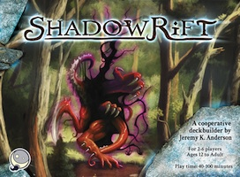 Shadowrift Game
