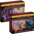Core Spell Tomes
