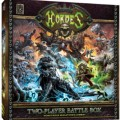 Hordes Two-Player Battle Box