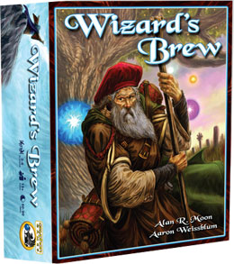 Wizards Brew