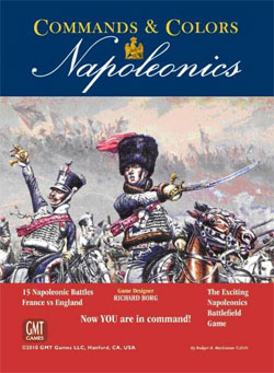 Commands and Colors Napoleonics