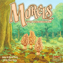 Morels Game Review