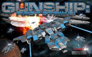 Gunship First Strike