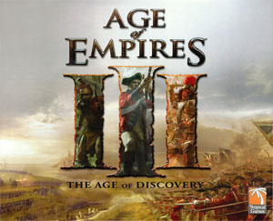 Age of Empires 3 Board Game