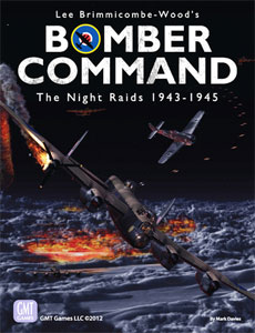 Bomber Command Game