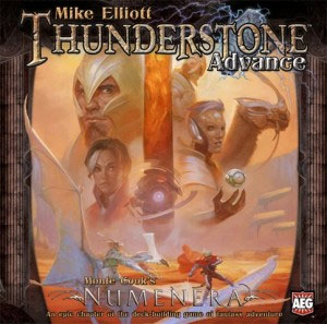 Thunderstone Advance Numenera