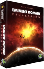 Eminent Domain Escalation Expansion