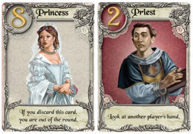 Love Letter Wedding And L5R Edition Reviews