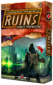 Ruins Expansion Review