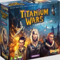 Titanium Wars Confrontation