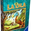 La Isla Board Game