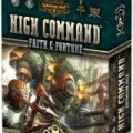High Command Ultimate Weapons