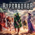 Hyperborea Board Game