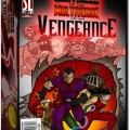 Sentinels Vengeance