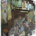 Raid and Trade Board Game