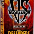 VS 2pcg Defenders Expansion