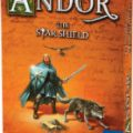 Legends of Andor Star and Shield