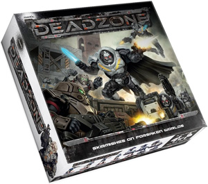 Deadzone Second Edition
