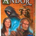 Andor New Heroes Expansion