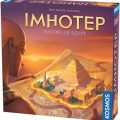Imhotep Board Game