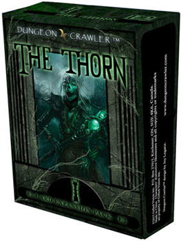 Dungeon Crawler Thorn Expansion