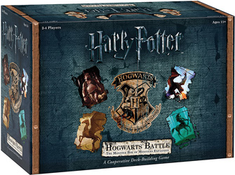 Monster Box of Monsters Expansion
